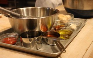 Посуда для приготовления какао