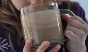 Что будет если пить много какао?