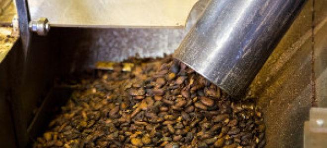 Оборудование для получения какао масла