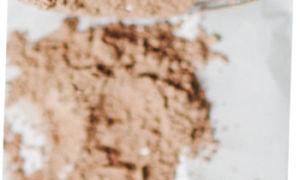 Сухой остаток какао