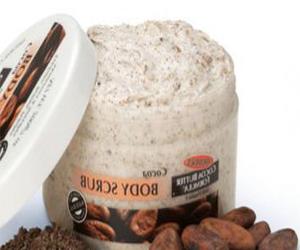 Какао масла применяется в косметике