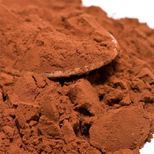Какао-порошок - так же делают из какао