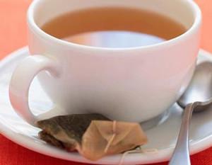 Напиток чай