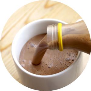 Жидкое какао - рецепт приготовления