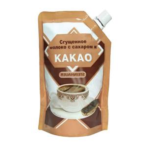 Сгущенное какао