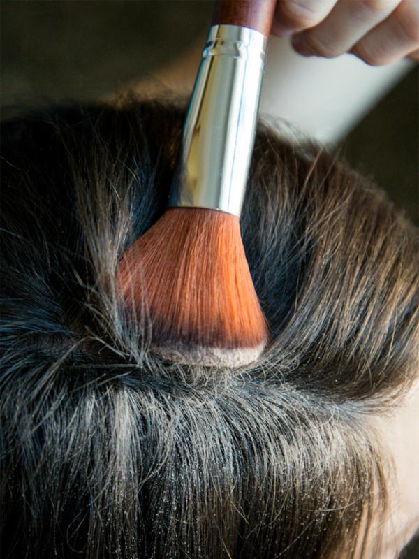 маска для волос порошок какао
