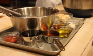 посуда для какао