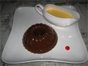 желе из какао 2