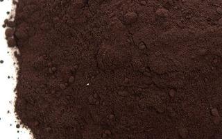 Что содержится в какао порошке?