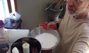 Аппарат для приготовления какао