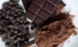 Как приготовить шоколад из какао?
