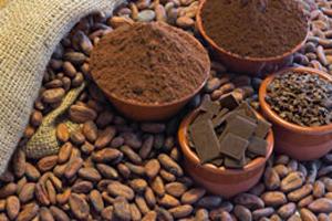 Какао бывает разным
