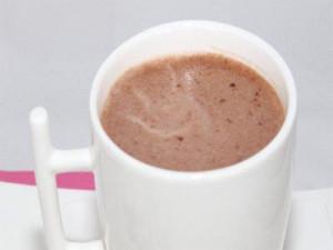Напиток счастье какао