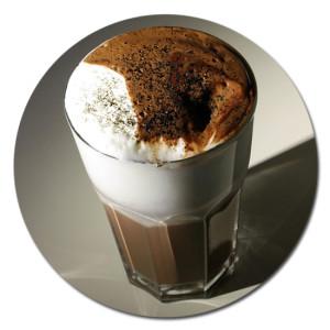 Готовим напиток какао