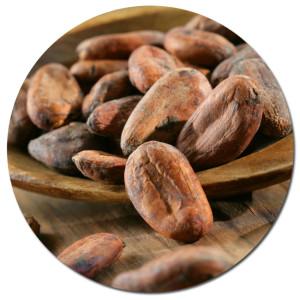 Какао бобы для приготовления напитка какао