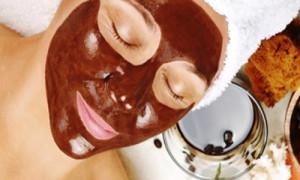 какао для кожи