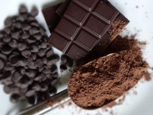 какао с шоколадом